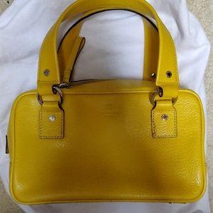 Kate Spade Oliver leather bag satchel